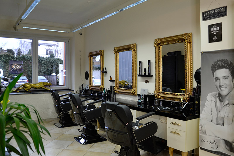 Herrenfriseur in Aschaffenburg