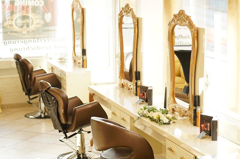 Haare schneiden beim Friseur in Bad Abbach